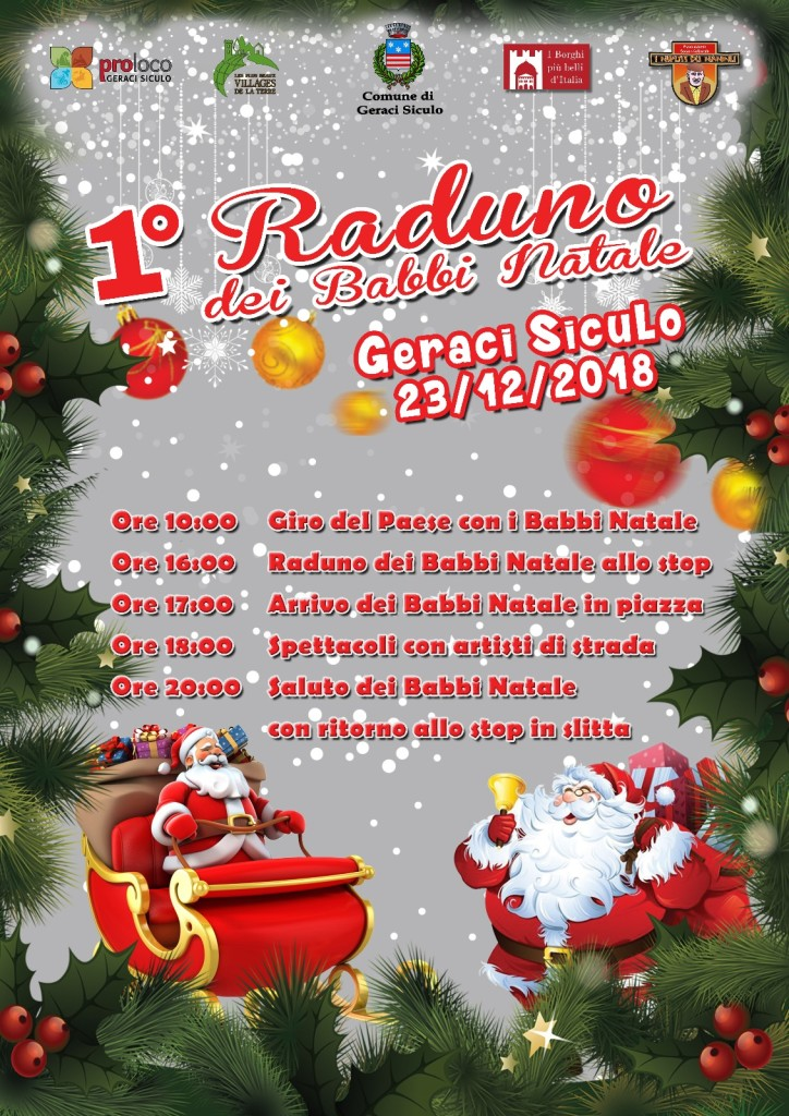 Geraci_Siculo_Primo_raduno_dei_babbi_Natale_2018